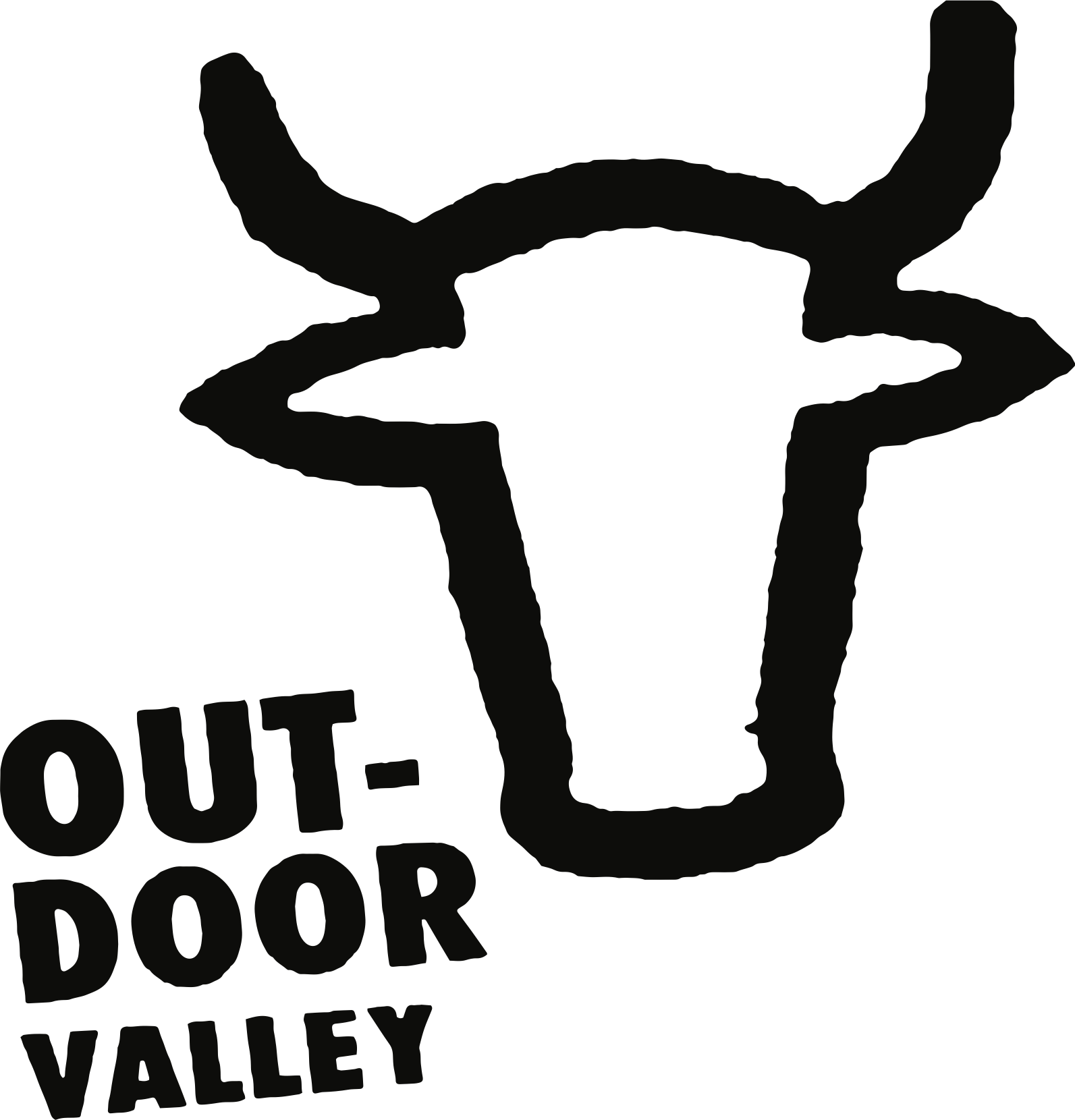 Outdoor Valley (2019)